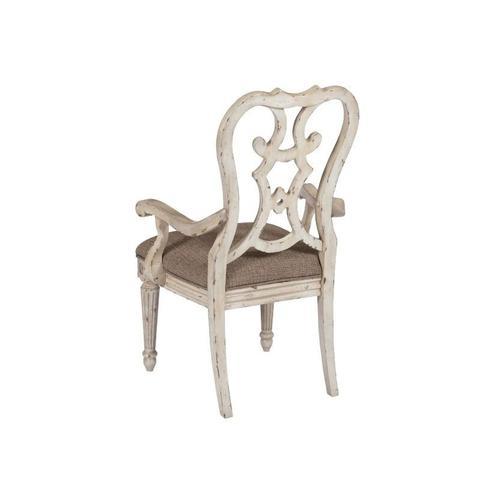 Gallery - Cortona Arm Dining Chair