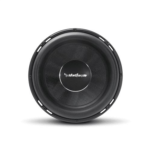 "Rockford Fosgate - Power 13"" T2 Single 2-Ohm Subwoofer"