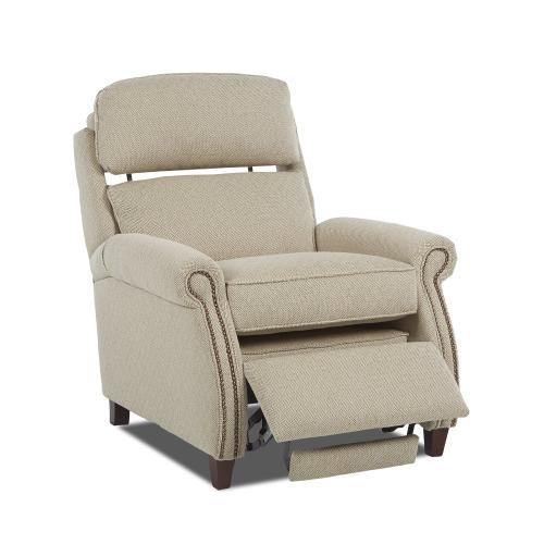 Jackie Power Reclining Swivel Chair C729-10/PRSWV