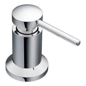 Soap Dispenser chrome Product Image