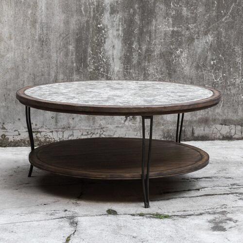 Saskia Coffee Table