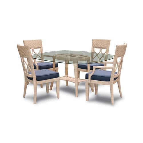 Capris Furniture - 680 Dining