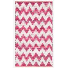 Hvi01 Pink Rug