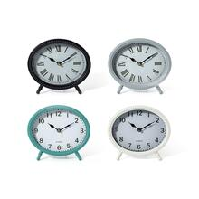 Lennix Table Clocks - Ast 4