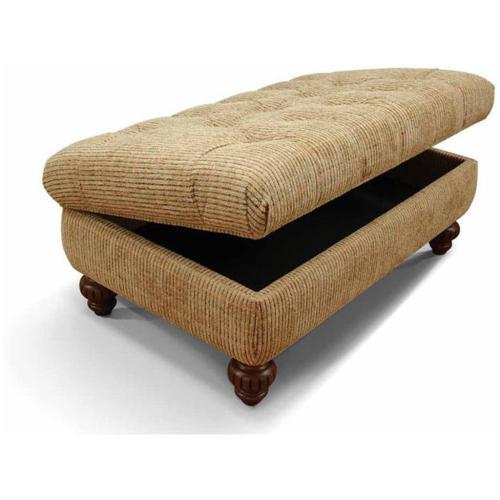 4350-81 Benwood Storage Ottoman