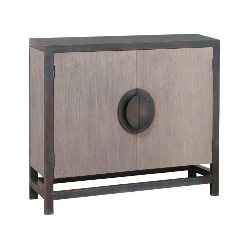 Mula 2-door Cabinet