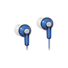 RP-HJE120 Earbuds / Clip-on
