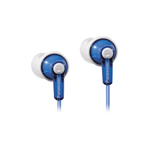 RP-HJE120 Earbuds
