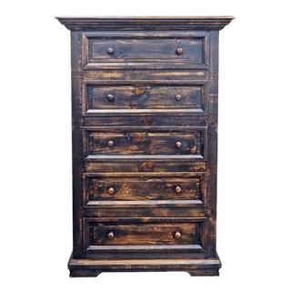 See Details - Coliseo Chest