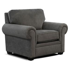 England Furniture2254 Brett Chair