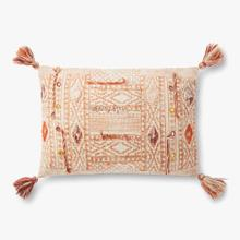P0877 Taupe / Multi Pillow