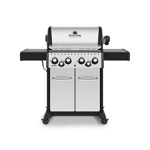 Broil KingCROWN S 490