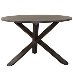 Liberty Furniture Industries - Single Pedestal Table Top