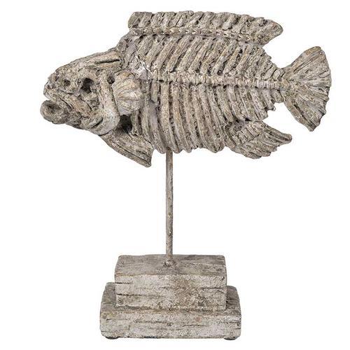 Fish Accent