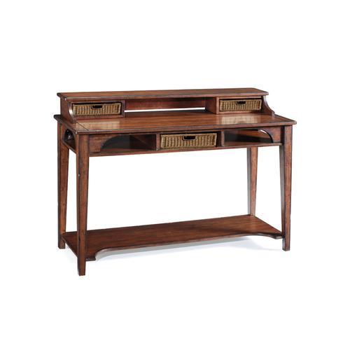 Magnussen Home - Sofa Table Desk