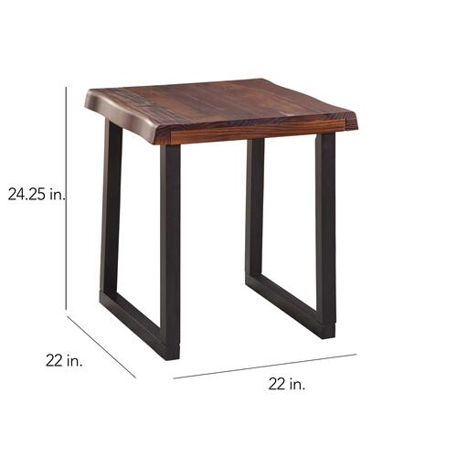 Jennings 3-Piece Occasional Set (Cocktail Table & 2 End Tables)