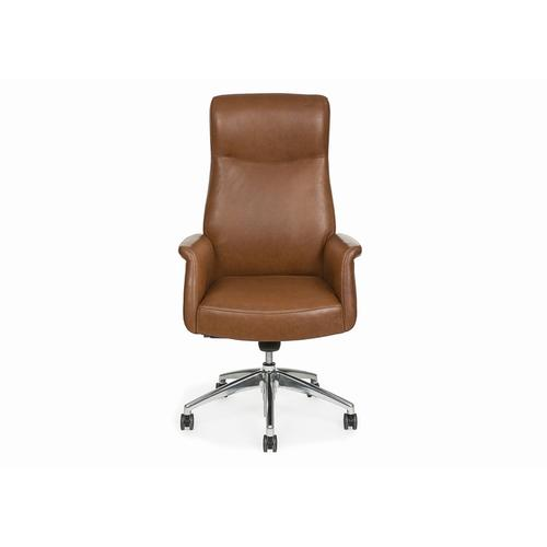 Aston High Back Swivel Tilt Pneumatic Lift Chair