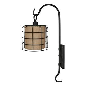 Shepard Hook Wall Sconce Product Image
