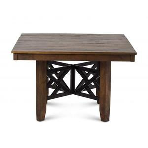 Mayla 46.5 inch Square Dining Table