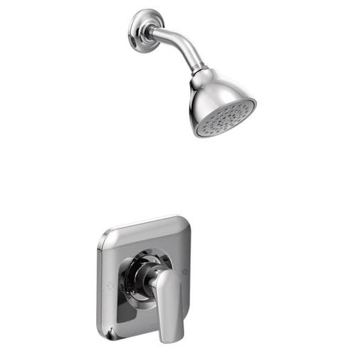 Rizon chrome posi-temp® shower only