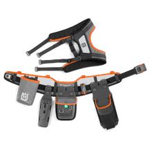 Tool belt flexi carrier kit