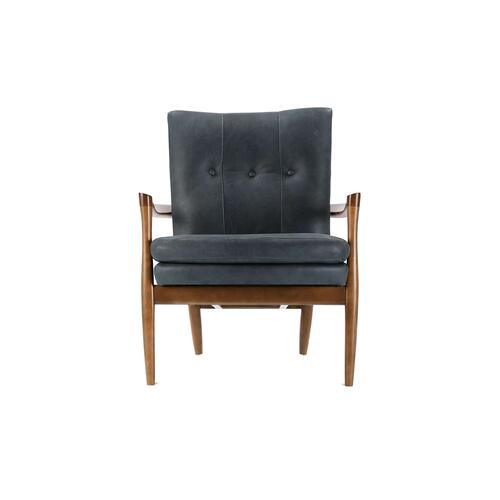 Rowe Furniture - Harris Leather Chair
