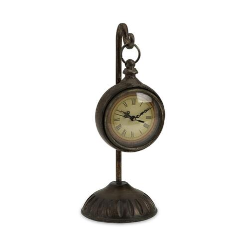 Imax Corporation - Manfredi Hanging Clock