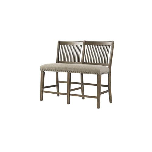 5040 Charleston 2-Pack Upholstered Side Chair