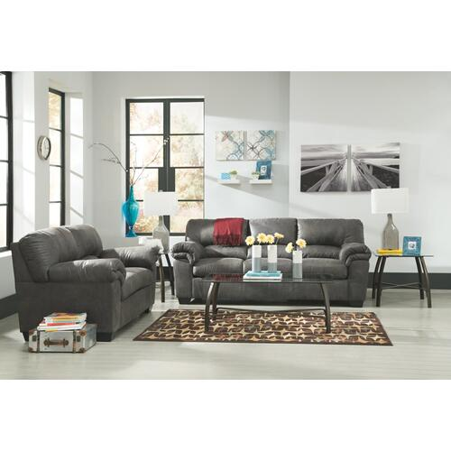 Bladen Full Sofa Sleeper - Slate