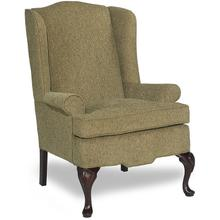 Hickorycraft Chair (0375)