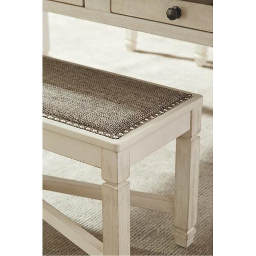 Bolanburg Dining Bench
