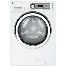 See Details - GE® ENERGY STAR® 4.1 DOE Cu. Ft. Capacity Frontload Washer
