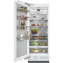 K 2811 Vi MasterCool refrigerator For high-end design and technology on a large scale.