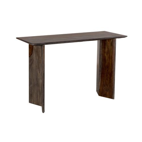 See Details - COMING SOON, PRE-ORDER NOW! Cambria Midnight Console Table, O8402-M