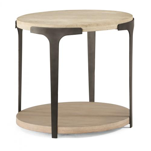 Product Image - Omni Solid Lamp Table