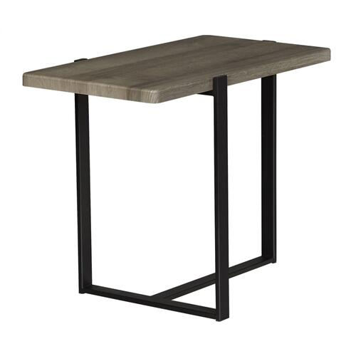 Zara Rectangular End Table