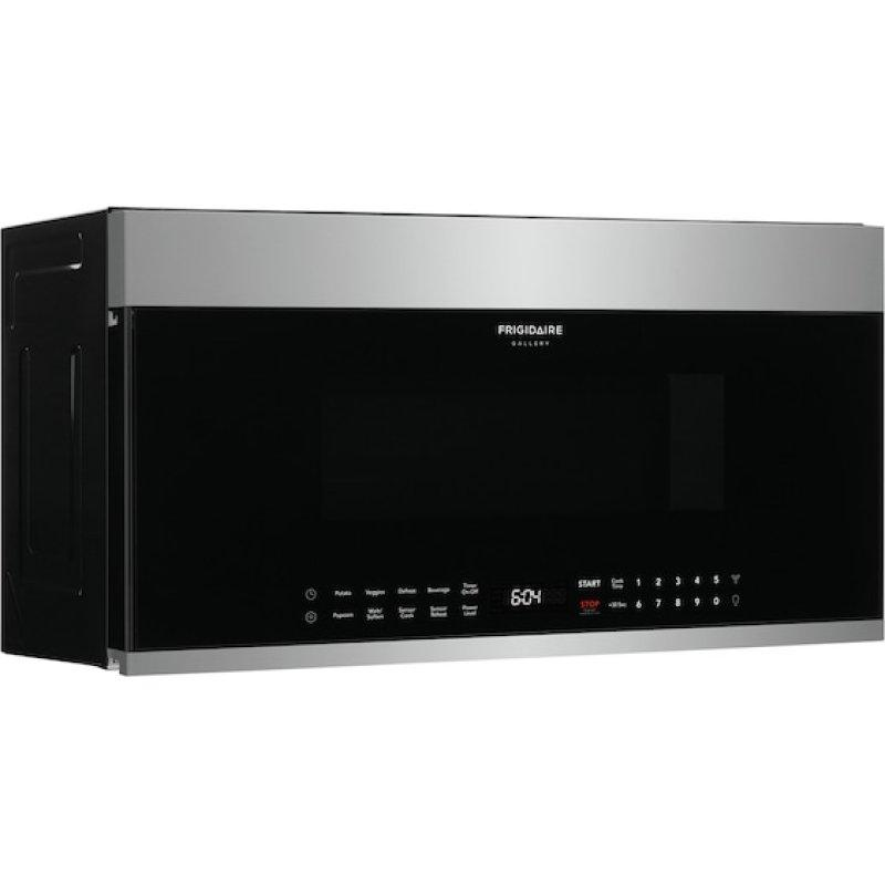 Gallery 1.9 Cu. Ft. Over-The-Range Microwave