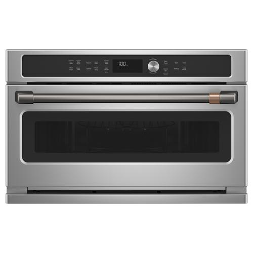 Gallery - Café™ Built-In Microwave/Convection Oven