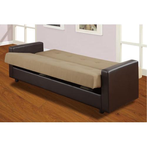 Gallery - Adjustable Sofa