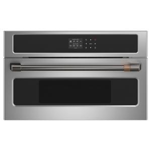 "Cafe AppliancesCafé™ 30"" Pro Steam Oven"