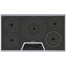 See Details - 36 inch Masterpiece® Series Electric Cooktop CET365NS