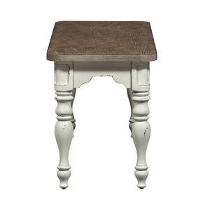 Liberty Furniture Industries - Nook Bench