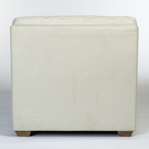 Reese Modular Sectional - ARMLESS SOFA