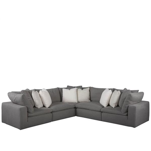 See Details - Palmer 5 Piece Modular Sectional