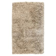 See Details - The Ritz Shag Sand 5x8