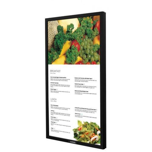 "49"" Pro Series Outdoor Digital Signage - Full Sun & Active Areas - Portrait Orientation - DS-4917P"