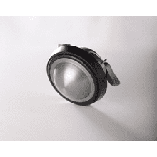 See Details - Archetype Saturn Wheels, Set of 4, Satin Chrome