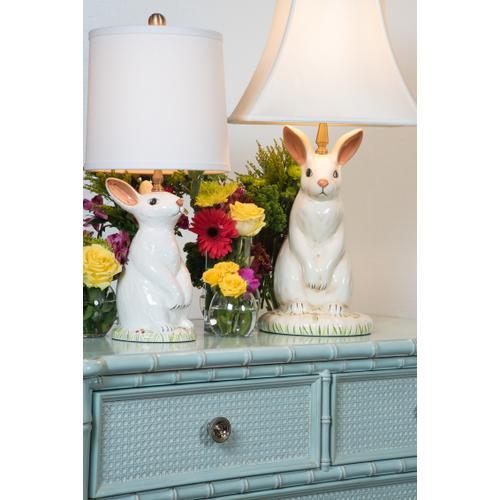 Wildwood Lamps - Dignified Rabbit Lamp
