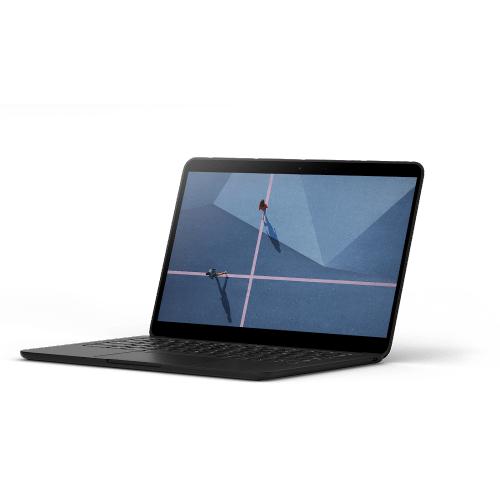 Google - Google Pixelbook Go (Intel® Core i5 16GB RAM 128GB Storage Full HD Display) Just Black