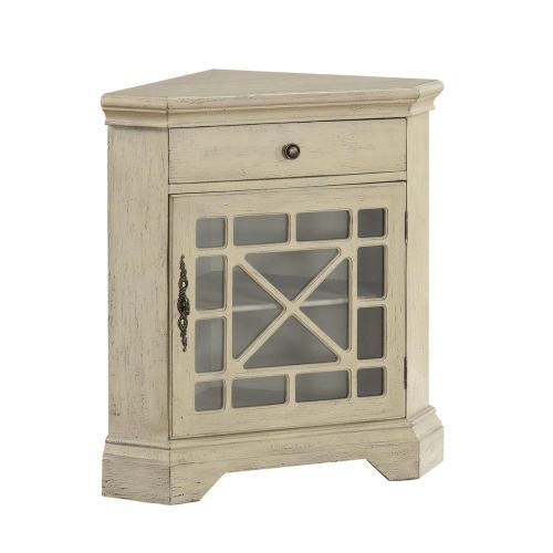Gallery - Corner Cabinet